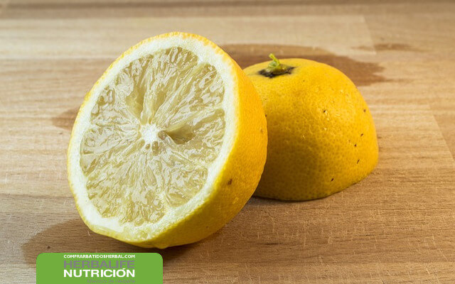 Recetas del limon para adelgazar