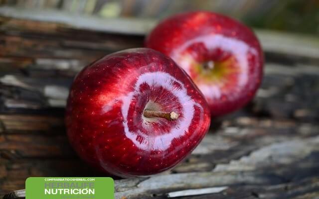 Cura de cáscara de manzanas para adelgazar