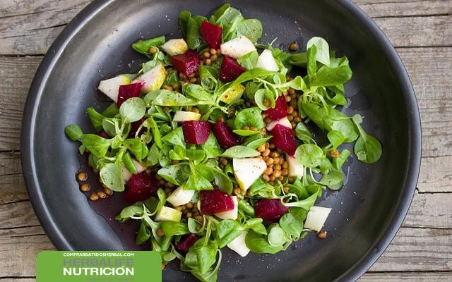 3 combinaciones de alimentos para adelgazar