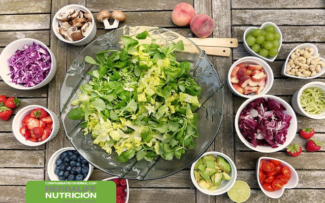 que productos tomar para bajar de peso con herbalife