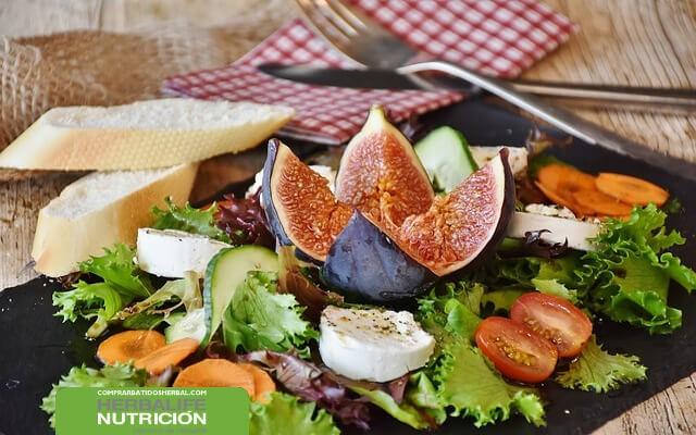 Cambiar hábitos en la cena para bajar de peso