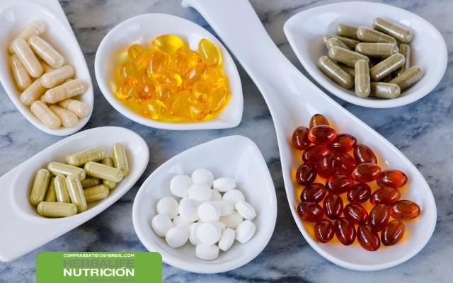 Comprar productos Herbalife para combatir la fatiga