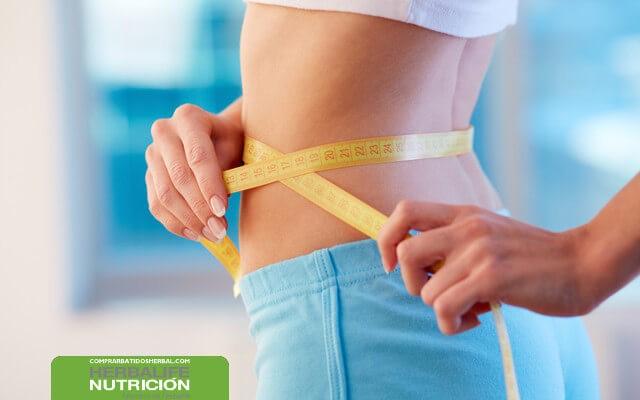 Los precios de Herbalife para controlar peso