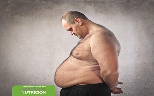 La razón por la que se tiende a acumular grasa en la barriga