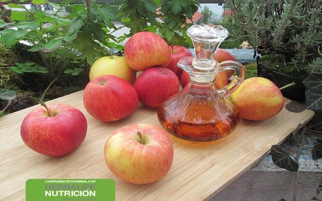 Vinagre de manzana para reducir la celulitis y bajar de peso