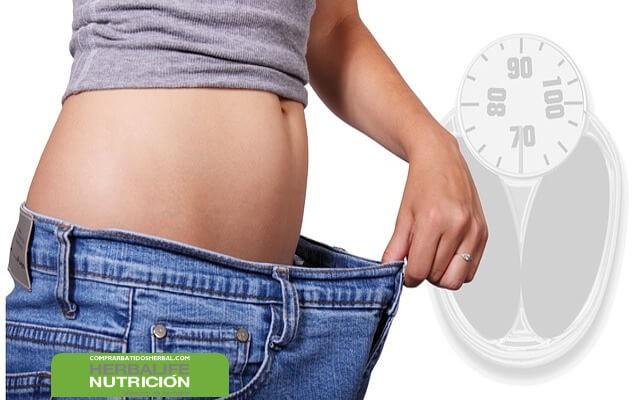 Tipos de alimentos para combatir la grasa abdominal