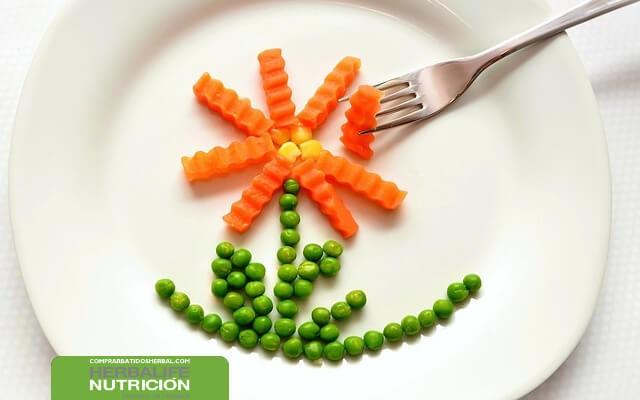 ¿Cómo bajar de peso con zanahoria?
