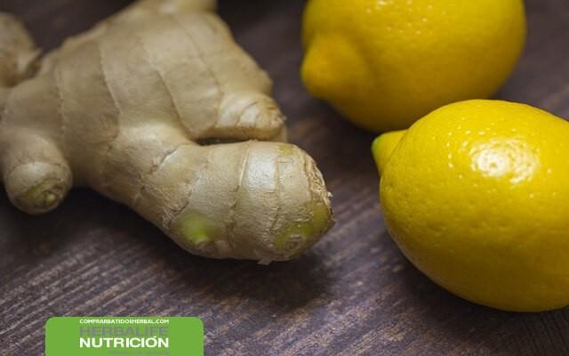 Métodos efectivos para adelgazar con jengibre y limón