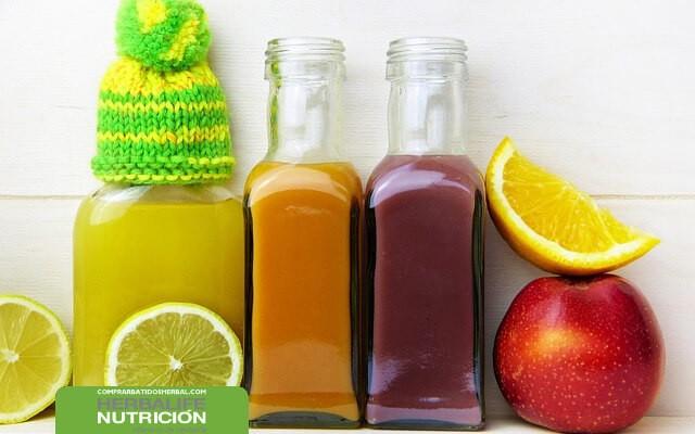 4 bebidas recomendadas para combatir el sobrepeso