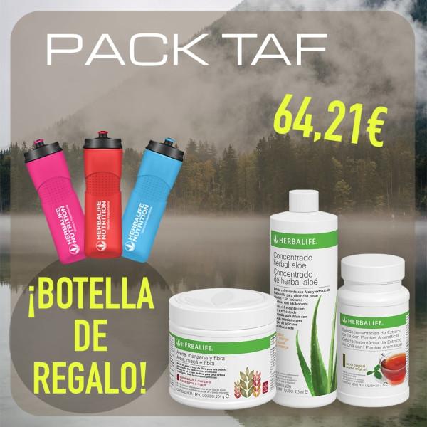 Pack reductor Herbalife